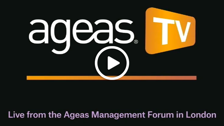 Live from the Ageas Management Forum